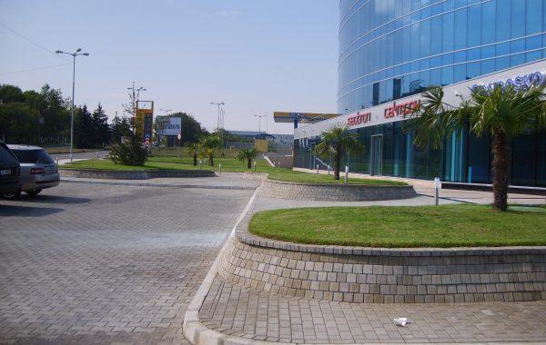 Кондоско Бизнес Център – Бургас