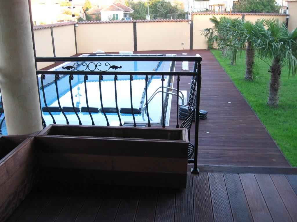 Фирма за басейни