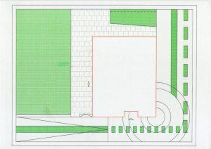 дизайн на настилки в озеленяването